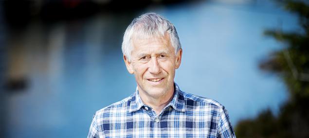 Nils Gunnar Gloppen