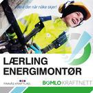 lærling energimontør